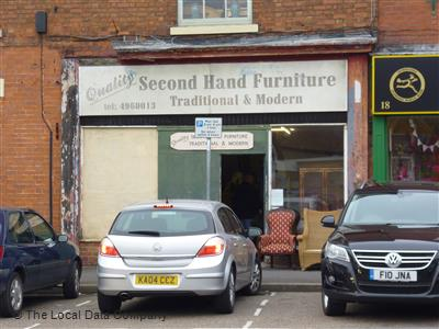 Quality Second Hand Furniture quality second hand furniture on the green - secondhand shops in