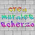 Crea Murales Scherzo