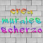 Crea Murales Scherzo Icon