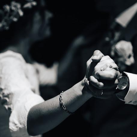Wedding photographer Alexis Vander Linden (vanderlinden). Photo of 01.07.2016