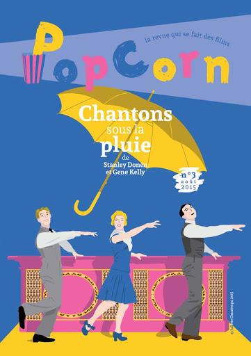 PopCorn, la revue qui se fait des films n°3
