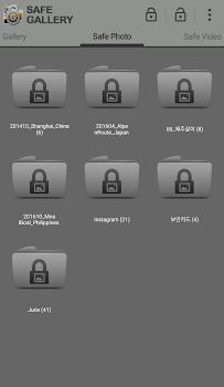 Safe Gallery (Media Lock)