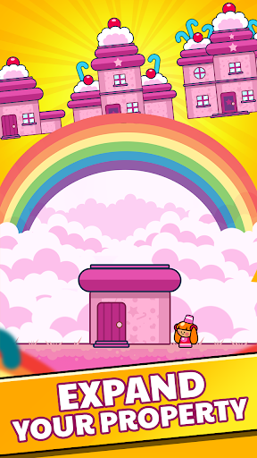 Candy Mine Idle Clicker: Crafting Game for Girls ss3