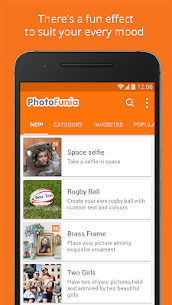 Photofunia Mod Apk 4.0.7.0 (No Ads + Fully Unlocked) 1
