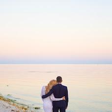 Wedding photographer Margarita Svistunova (MSvistunova). Photo of 16.08.2016