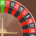 Roulette - Casino game icon