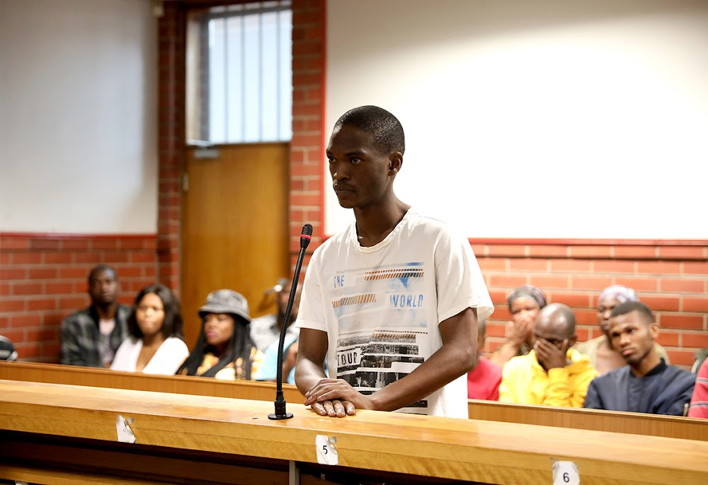 UKZN student accused of torching 'zombie' roommate will undergo psychiatric evaluation - TimesLIVE