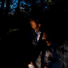 Wedding photographer Alejandro Rojas calderon (alejandrofotogr). Photo of 09.02.2017