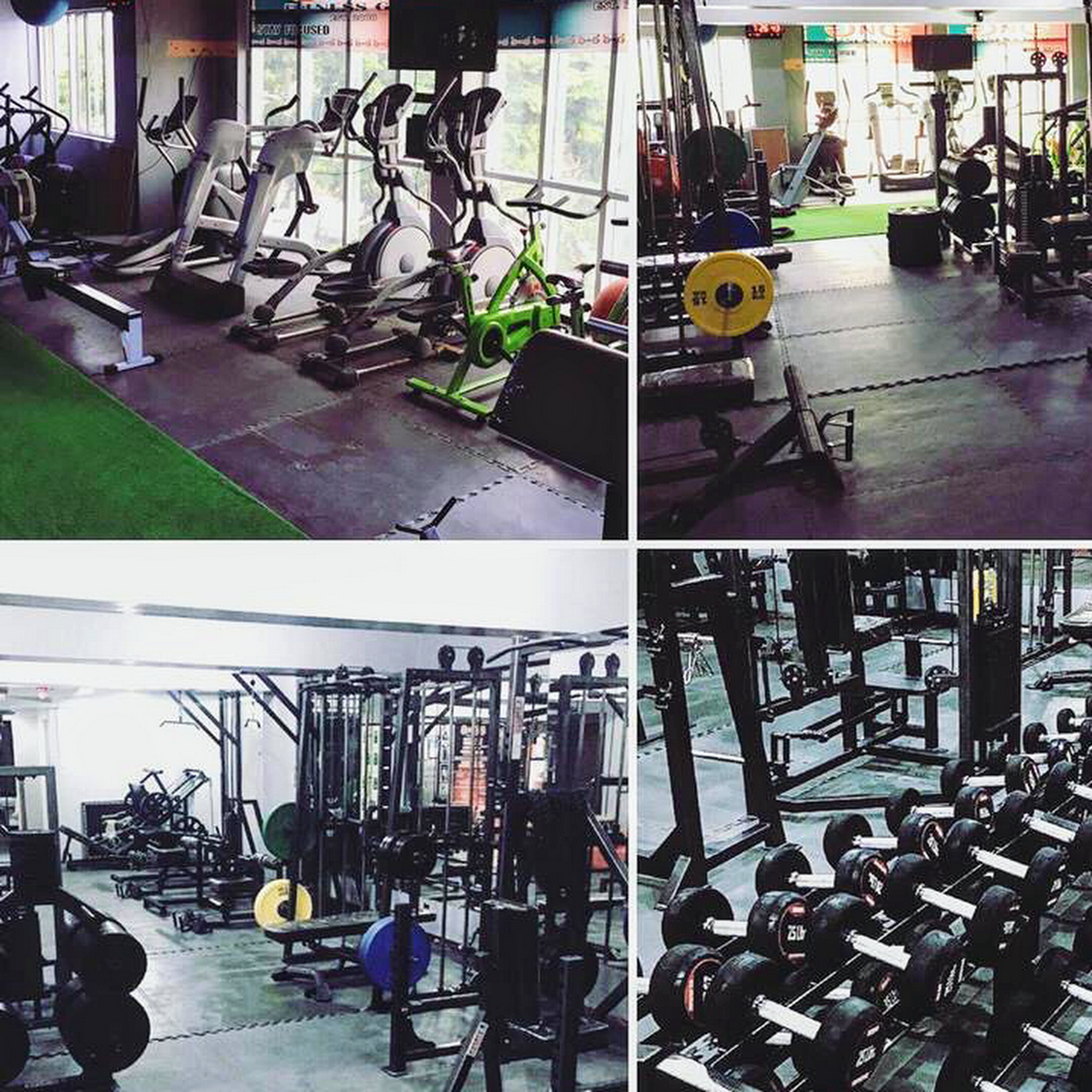 GNG Fitness Gym - Gym in Antipolo