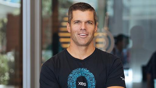 Colin Timmis, general country manager at Xero SA.