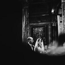 Fotografo di matrimoni Tiziana Nanni (tizianananni). Foto del 20.09.2017