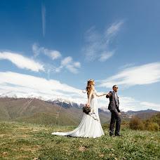 Wedding photographer Ivan Kuznecov (kuznecovis). Photo of 28.04.2018