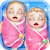 Newborn Twin Sisters Care file APK for Gaming PC/PS3/PS4 Smart TV