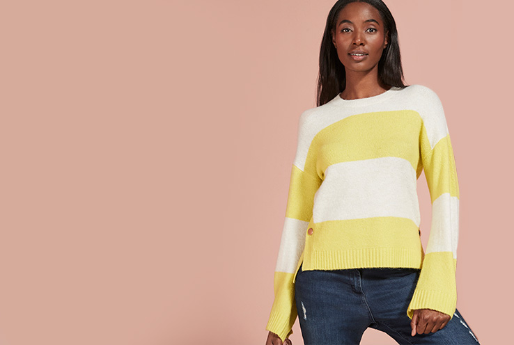 Shake up your work wardrobe with stylish spring outfits to brighten up your week. Life & Style share simple ways to stay updated with the spring trend.