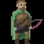 Pixel War Icon