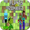 Plants Contra Zombies