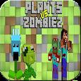 Plants Contra Zombies