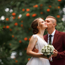 Wedding photographer Nikolay Rogozin (RogozinNikolay). Photo of 08.10.2018