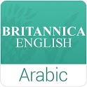 Arabic English Translator, Dictionary & Learning icon