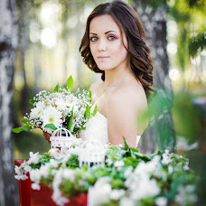 Wedding photographer Natalya Lenskaya (tashalens). Photo of 26.05.2017