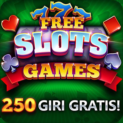 Free Slot Games™ - Casinò