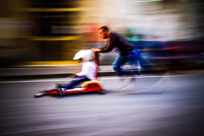 Corsa delle carrette di Francesco Abate