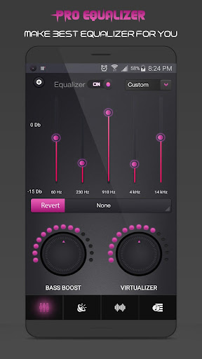 Volume Booster Pro screenshot 3