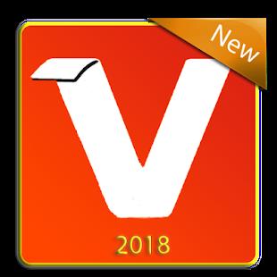 VibMate Downlar Video & Music Player - náhled