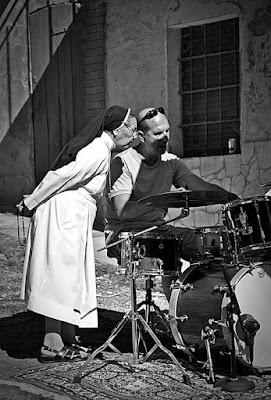 Il ROCK, la musica del diavolo di Paolo Scabbia