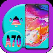 نغمة Galaxy A70 الجديد 2019