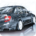 Car Simulator Grando Icon