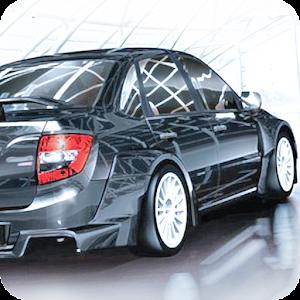 Car Simulator Grando for PC and MAC