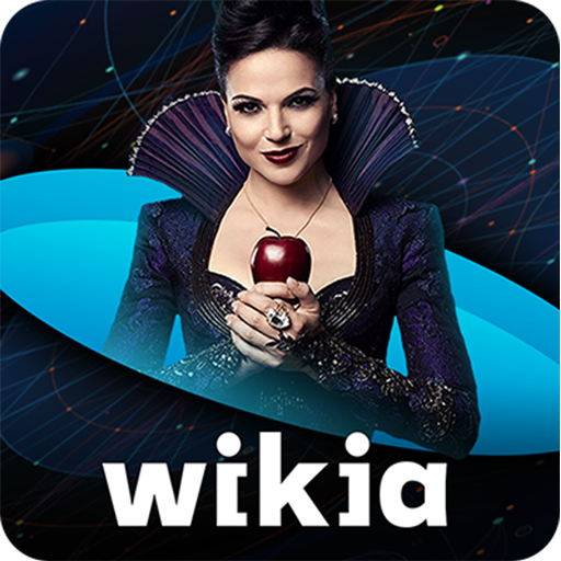 Wikia:童话镇 娛樂 App LOGO-APP試玩
