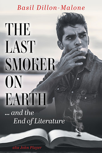 The Last Smoker on Earth cover