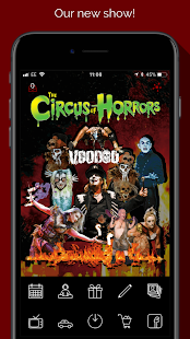 Circus of Horrors- screenshot thumbnail