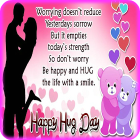 Hug Day  2019 Images