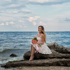 Wedding photographer Sergey Pshenichnyy (Pshenichnyy). Photo of 13.01.2017