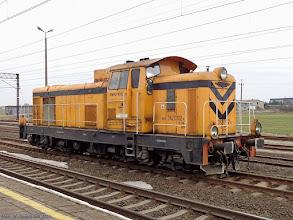 Photo: SM42-1012 (PNI Radom) {Papowo Toruńskie; 2014-02-15}