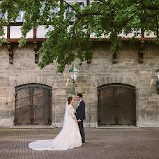Wedding photographer Aleksandr Khalabuzar (A-Kh). Photo of 07.04.2018