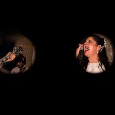 Fotógrafo de bodas Natalia Ngestudio (nataliangestudi). Foto del 29.11.2017