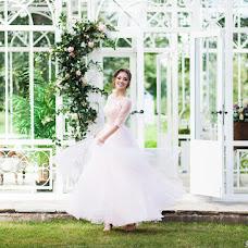 Wedding photographer Elena Gelberg (PenaLitrova). Photo of 14.08.2016
