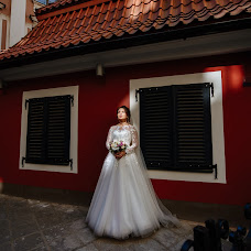 Wedding photographer Tigran Agadzhanyan (atigran). Photo of 29.06.2018