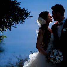Wedding photographer Sandro Guastavino (guastavino). Photo of 05.03.2016