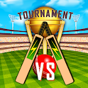 Real World Cricket Tournament 2019- Cricket Games icon