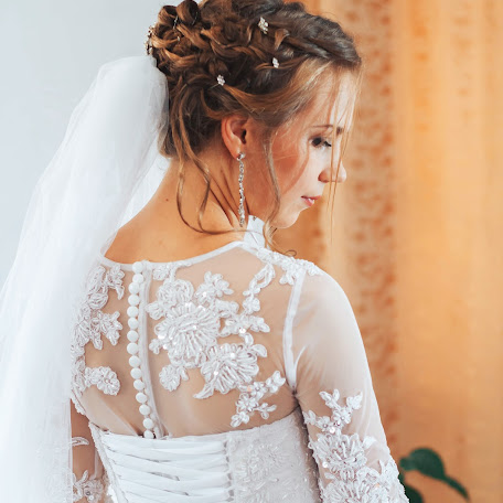 Wedding photographer Nadezhda Radzik (Nadja1983ua). Photo of 24.12.2017