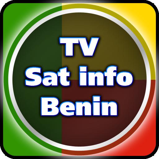 テレビ衛星情報ベニン 媒體與影片 App LOGO-APP試玩