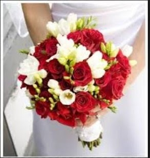 Wedding Bouquet Idea - náhled
