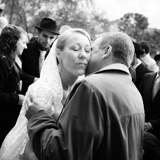 Wedding photographer Yarek Pekala (yarek). Photo of 08.07.2016
