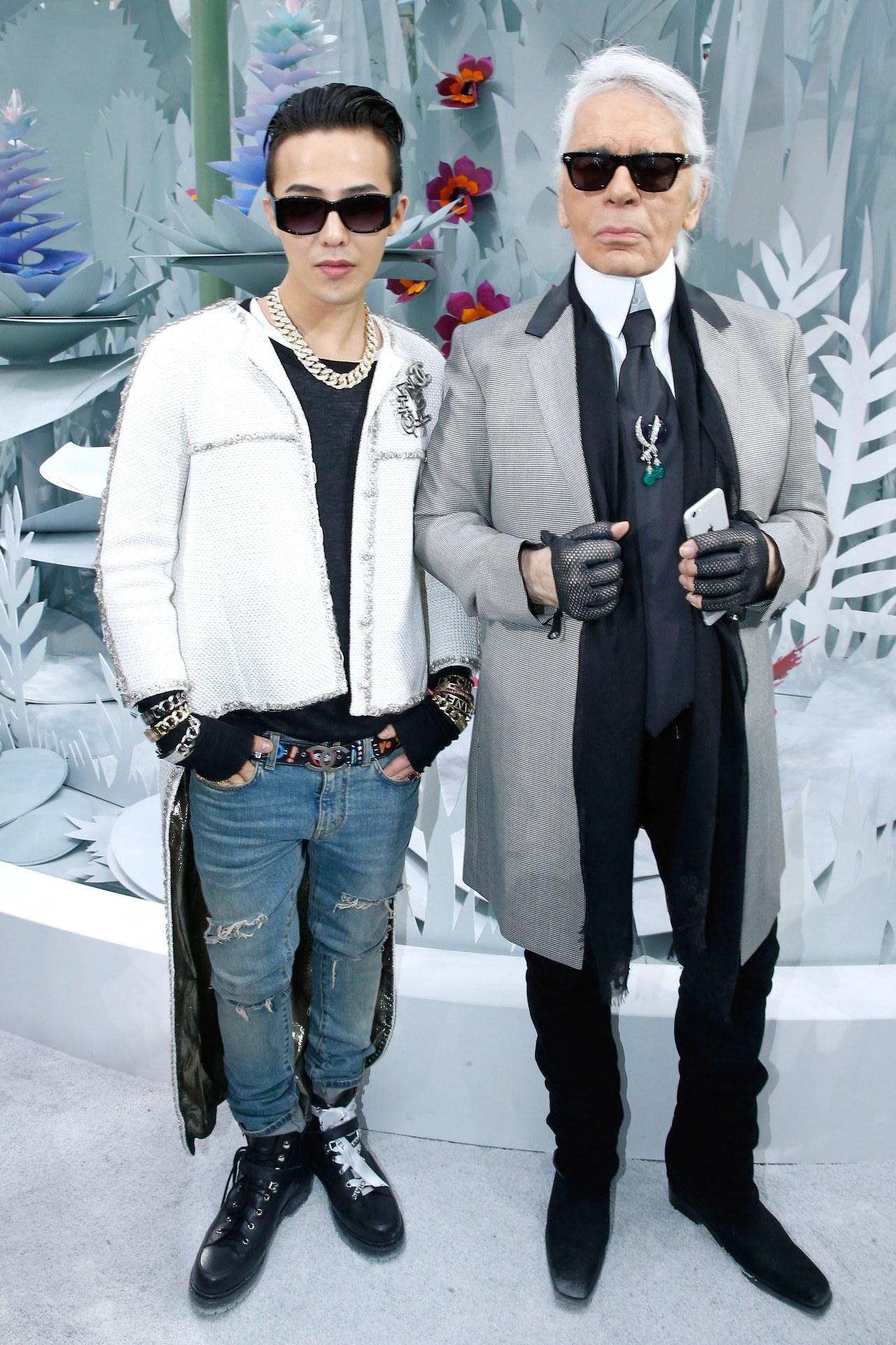 G-Dragon-Шанель