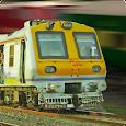 Mumbai Metro - Train Simulator